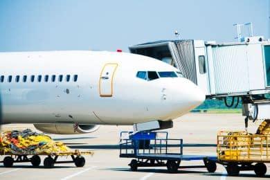 aéroport dubai