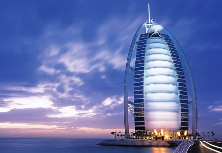 Image Dubaï
