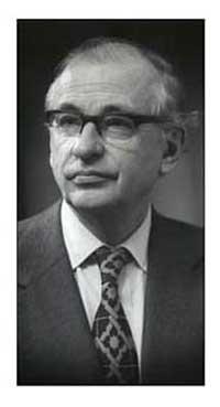 Architecte John Harris
