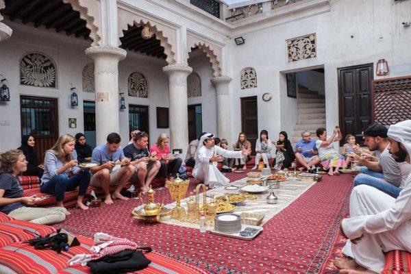 Centre pour la Compréhension de la Culture du Cheikh Mohammed