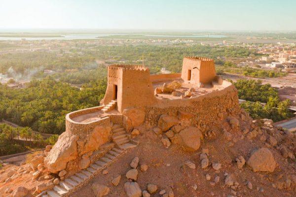 Fort d'Hayah