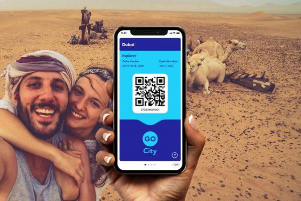 Dubaï Pass City Explorer